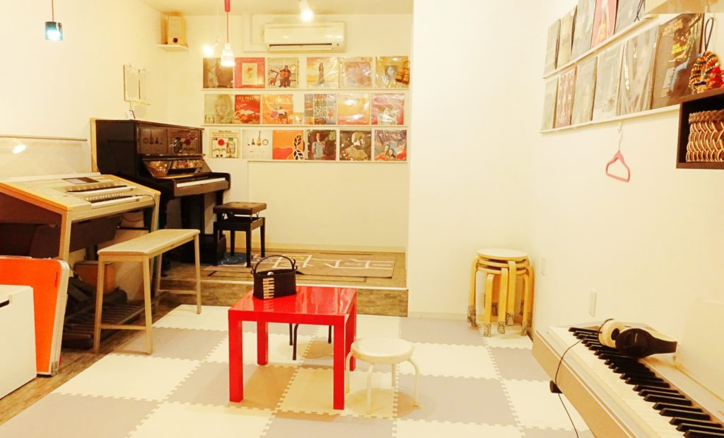西宮 香櫨園 夙川 ピアノ教室 エレクトーン教室
